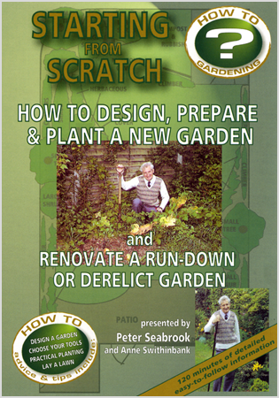 How To Gardening: Starting From Scratch