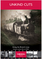 Unkind Cuts: Axing The Branch Lines