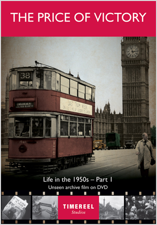 The Price Of Victory: Life In The 1950s (Part One)