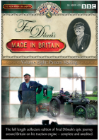 Fred Dibnah's Made In Britain - Volume 8: Pattern Making